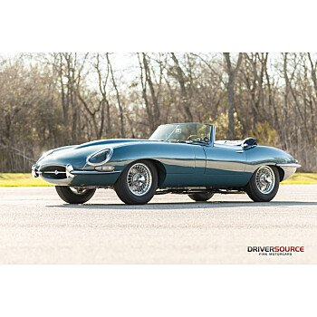 1961 Jaguar E-Type for sale 101469849