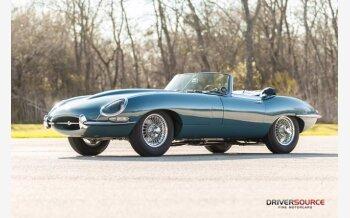 1961 Jaguar E-Type for sale 101469849