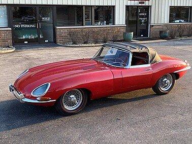 1961 Jaguar E-Type for sale 101488183