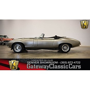 1961 Jaguar XK-E for sale 100984976