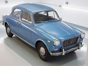 1961 Lancia Appia for sale 101450025