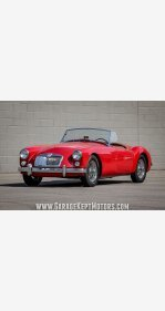 1961 MG MGA for sale 101365466