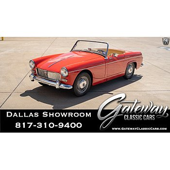 1961 MG Midget for sale 101138067