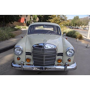 1961 Mercedes-Benz 180B for sale 100929465