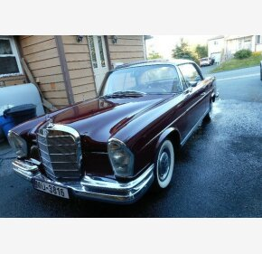 1961 Mercedes-Benz 220SEB for sale 101096883