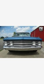 1961 Mercury Comet for sale 101235579