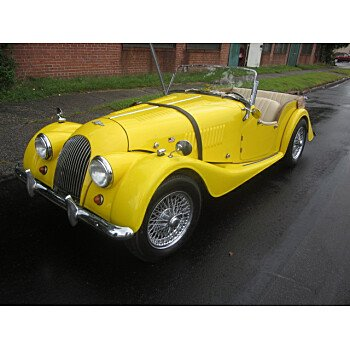 1961 Morgan Plus 4 for sale 101195201