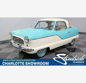1961 Nash Metropolitan for sale 101031380