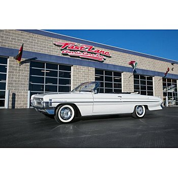1961 Oldsmobile 88 for sale 101080289