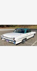 1961 Oldsmobile 88 for sale 101316414