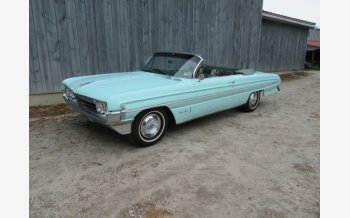 1961 Oldsmobile Ninety-Eight for sale 100924798