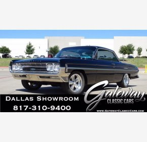 1961 Oldsmobile Ninety-Eight for sale 101336594