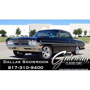 1961 Oldsmobile Ninety-Eight for sale 101336594