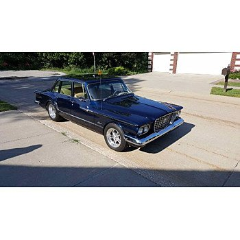 1961 Plymouth Valiant for sale 101584100