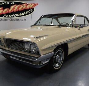 1961 Pontiac Bonneville for sale 101214149