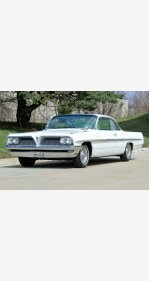 1961 Pontiac Bonneville for sale 101316174