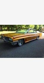 1961 Pontiac Ventura for sale 101005492