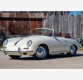 1961 Porsche 356 for sale 101297003