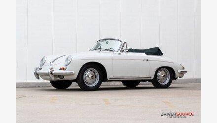 1961 Porsche 356 for sale 101301698