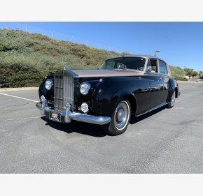 1961 Rolls-Royce Silver Cloud for sale 101219950