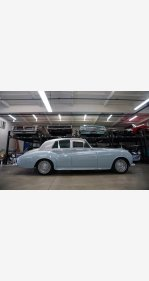 1961 Rolls-Royce Silver Cloud for sale 101334112