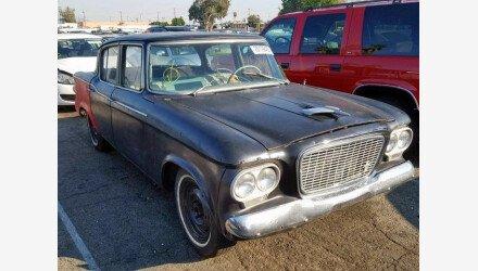 1961 Studebaker Lark For Sale 101105697