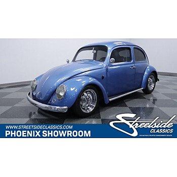 1961 Volkswagen Beetle for sale 101224864