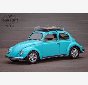1961 Volkswagen Beetle for sale 101399282