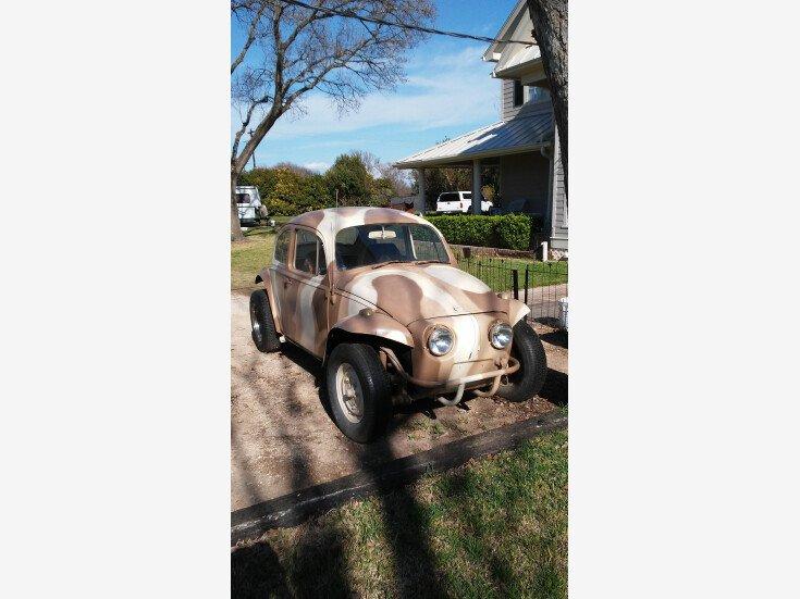 1961 Volkswagen Custom for sale 100849529