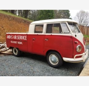 1961 Volkswagen Other Volkswagen Models for sale 101022028