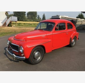 1961 Volvo PV544 for sale 101200616