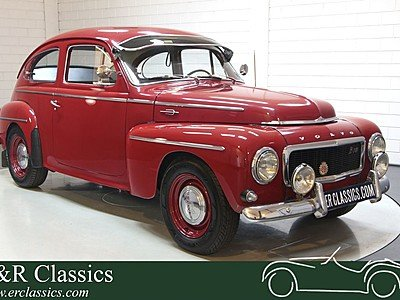 1961 Volvo PV544 for sale 101555802