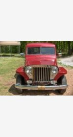1961 Willys Other Willys Models for sale 100860090