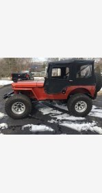 1961 Willys Other Willys Models for sale 100962807
