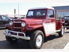 1961 Willys Pickup for sale 101538776