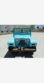 1962 Austin Gipsy for sale 101211878