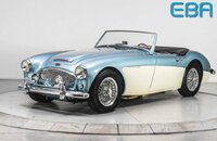 1962 Austin-Healey 3000MKII for sale 100867217