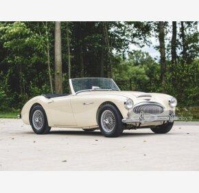 1962 Austin-Healey 3000MKII for sale 101319561