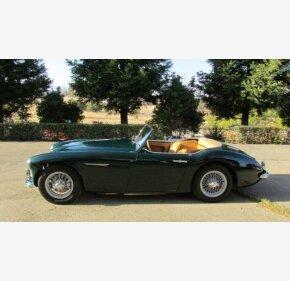 1962 Austin-Healey 3000MKII for sale 101410982