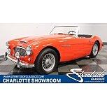 1962 Austin-Healey 3000MKII for sale 101428220