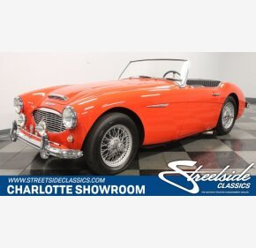 1962 Austin-Healey 3000MKII for sale 101428220