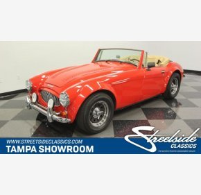 1962 Austin-Healey Other Austin-Healey Models for sale 101089251
