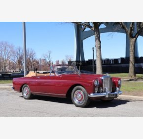1962 Bentley S2 for sale 100850409