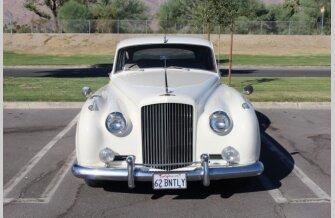 1962 Bentley S2 for sale 101222413