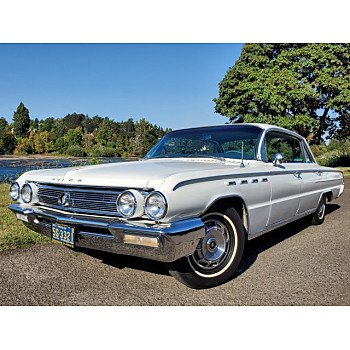 1962 Buick Electra for sale 101204817