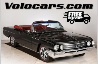 1962 Buick Invicta for sale 101058351