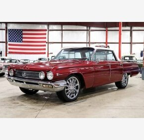1962 Buick Le Sabre for sale 101121785