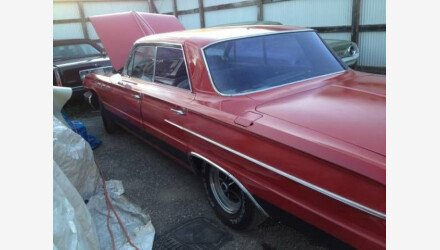 1962 Buick Other Buick Models for sale 101041929