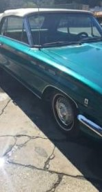 1962 Buick Skylark for sale 100904009