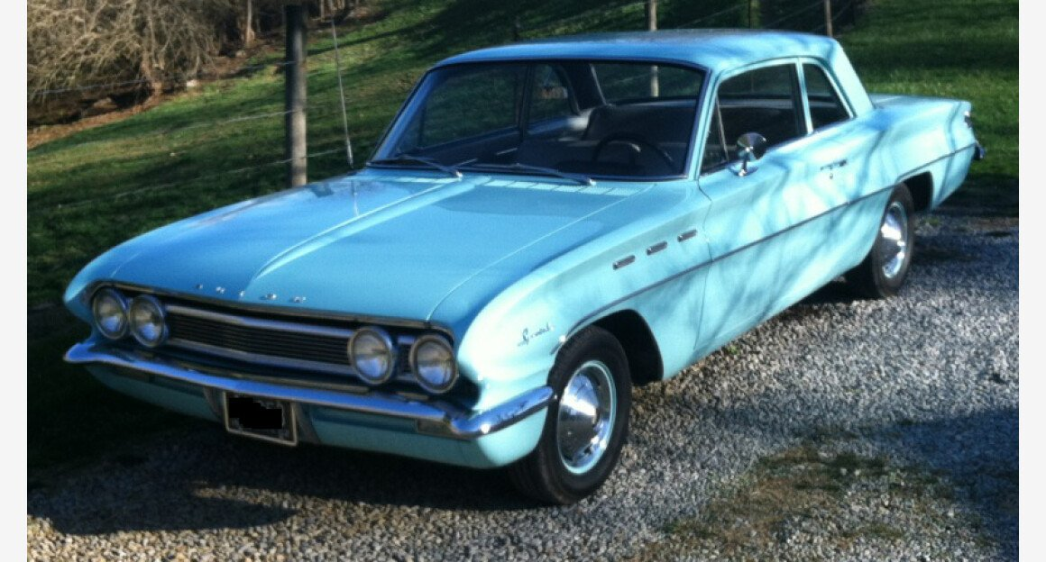 1962 Buick Special for sale 100991577
